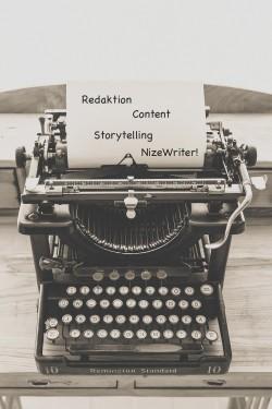 Redaktion & Content